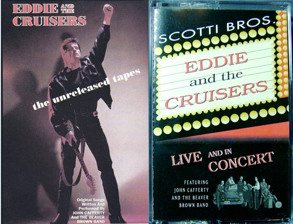 The Unreleased Tapes and Live and in Concert