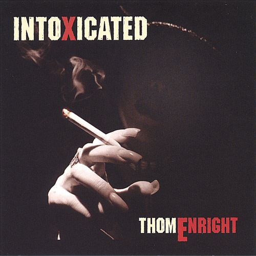 Intoxicated - Thom Enright