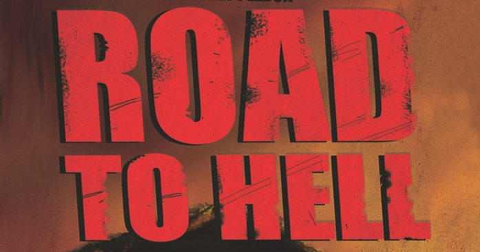 road to hell title