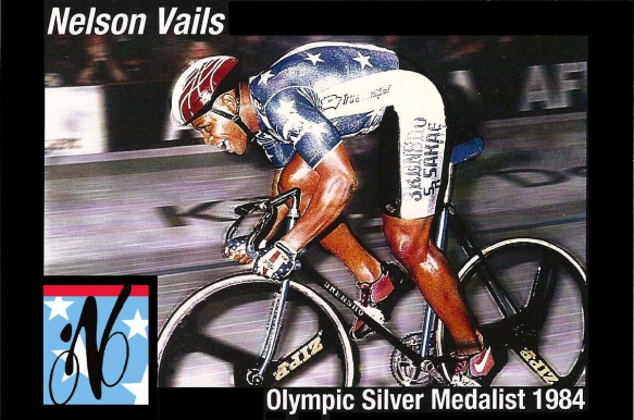 Nelson Vails