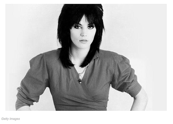 Joan Jett - The Kamali Years