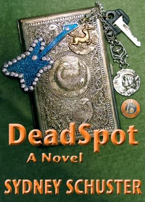DEAD SPOT on Amazon
