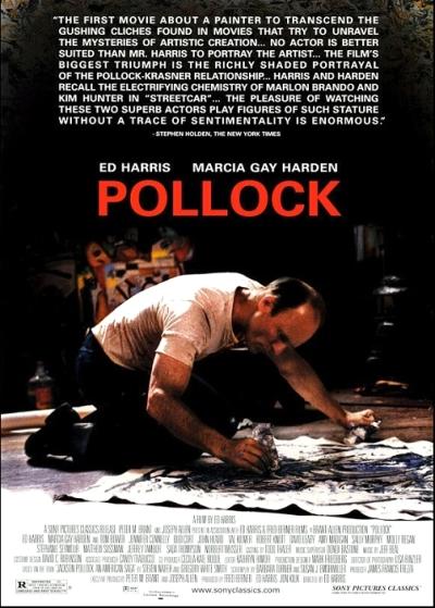 pollock-poster