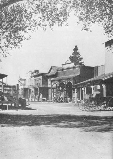 Laramie Street