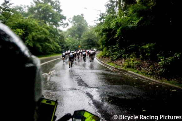 CRCA Hincapie Classic in Memory of Lou Maltese, Central Park. © Bicycle Racing Pictures