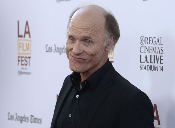 Ed Harris. Photo Copyright © 2018 WallpapersDSC.net