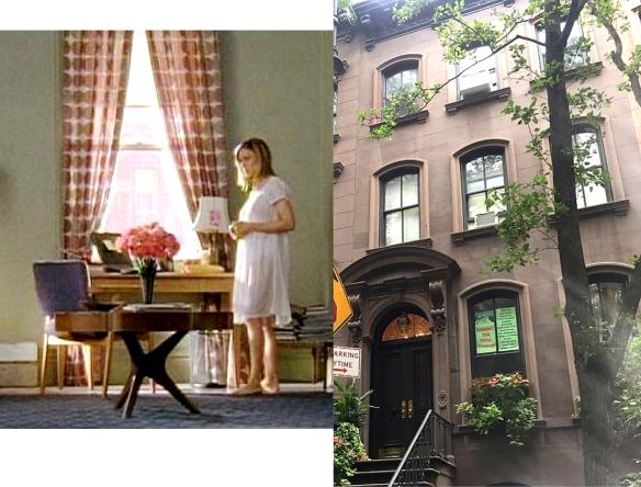 interior versus exterior windows